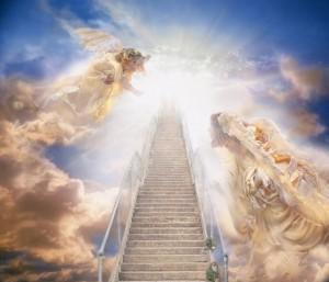 Stairway-Angels